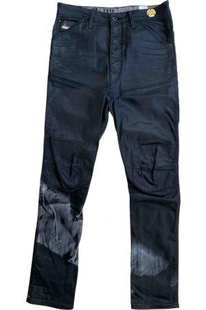 G-Star Women Pants - Cotton Trousers