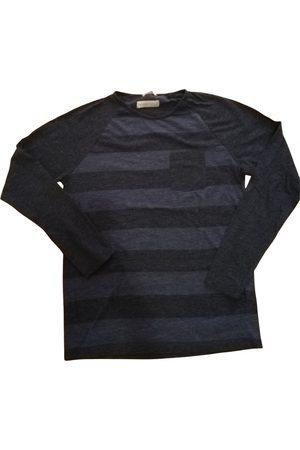Bershka Multicolour Cotton T-shirt