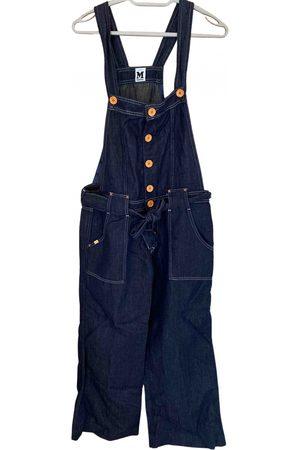M Missoni Denim - Jeans Jumpsuits
