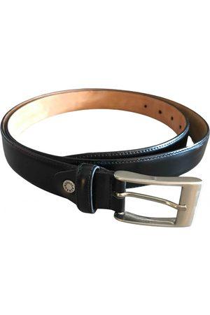 Paul & Shark Leather Belts