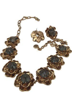 Tory Burch Metal Jewellery Sets