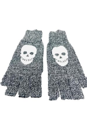 AUTUMN CASHMERE Cashmere Gloves