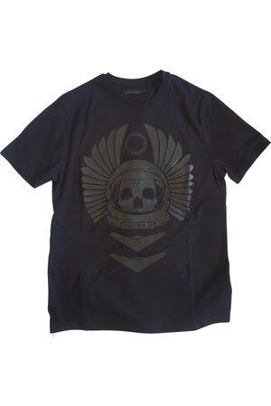 FRANKIE MORELLO Cotton T-Shirts