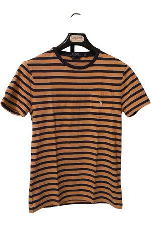 Polo Ralph Lauren Cotton T-Shirts