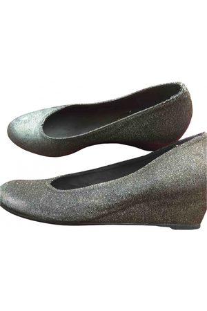 RUSSELL & BROMLEY Glitter Heels