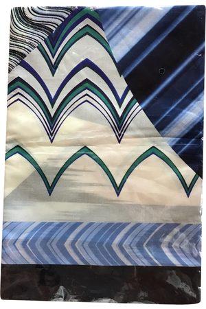 Missoni Multicolour Cotton Scarves