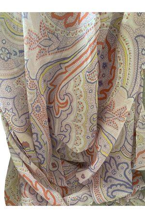 Max Mara Women Scarves - Silk scarf