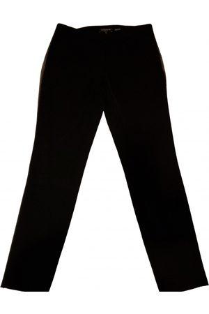Galeries Lafayette Straight pants