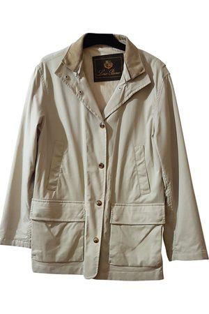 Loro Piana Polyester Trench Coats