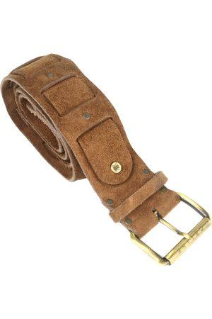 Céline Suede Belts
