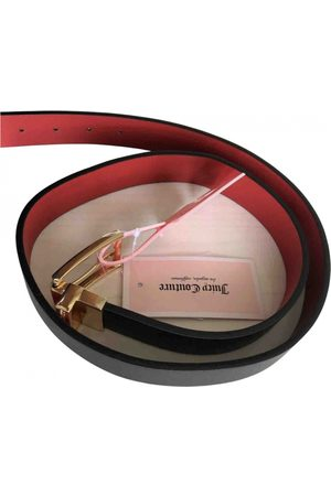 Juicy Couture Leather Belts