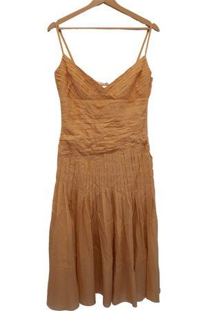 Hoss Intropia Cotton Dresses