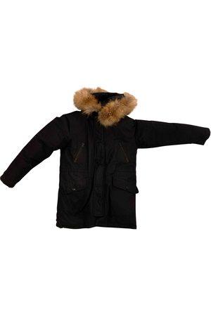 Blonde No.8 Cotton Coat