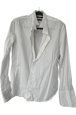 Gianfranco Ferré Men Shirts - Cotton Shirts