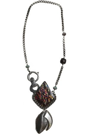Reminiscence Metal Necklaces