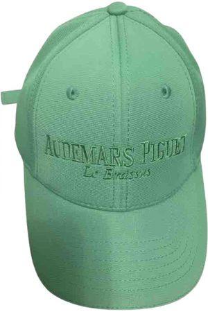 AUDEMARS PIGUET Cotton Hats & Pull ON Hats