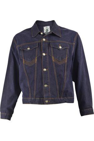 Jean Paul Gaultier Men Jackets - Cotton Jackets