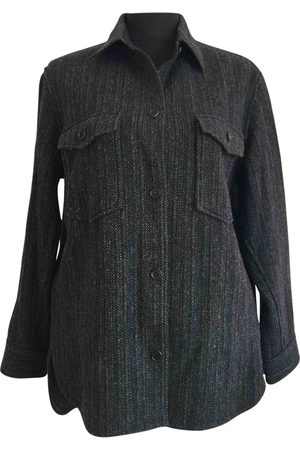 Isabel Marant Grey Wool Jackets