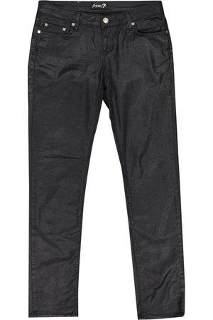 SEVEN7 Cotton - elasthane Jeans