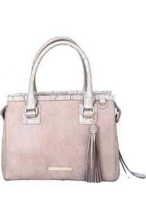 BRAHMIN Leather satchel
