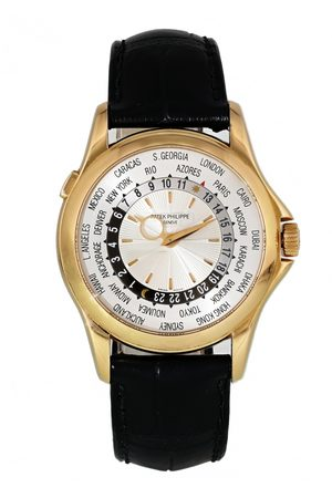 PATEK PHILIPPE Pink gold Watches