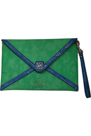 Guess \\N Clutch Bags