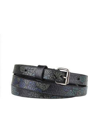 Christopher Kane Leather Belts