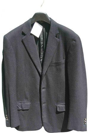 VALENTINO GARAVANI Navy Cashmere Jackets
