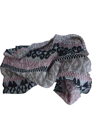 UTERQUE Cotton Scarves