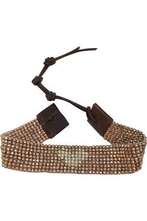CHAN LUU Silver Bracelets