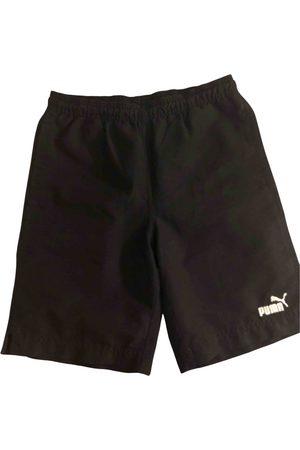 PUMA Men Shorts - Polyester Shorts