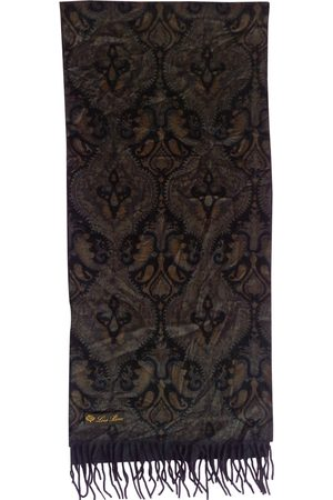 Loro Piana Cashmere Scarves & Pocket Squares