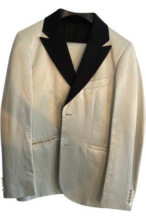 Agnès B. Cotton Suits