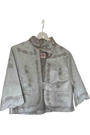 Matthew Williamson Women Leather Jackets - Leather jacket