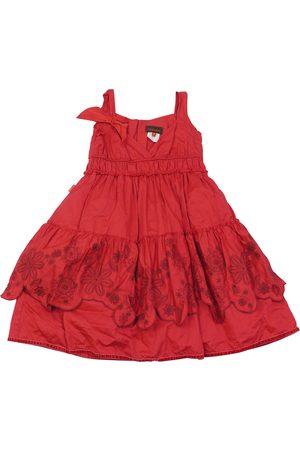 Catimini Cotton Dresses