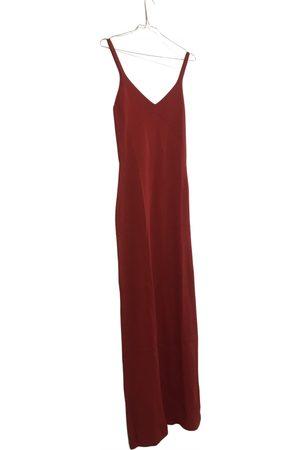 Sisley Women Maxi Dresses - Maxi dress