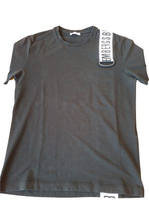 DIRK BIKKEMBERGS Cotton Polo Shirts