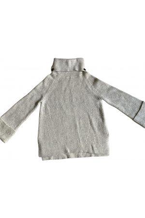 Damsel + Silk Wool jumper