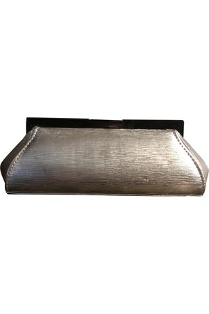Philip Treacy Leather Clutch Bags