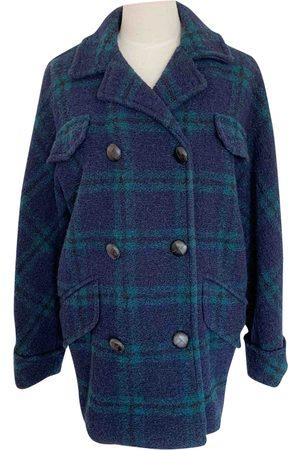 Isabel Marant Wool Coats