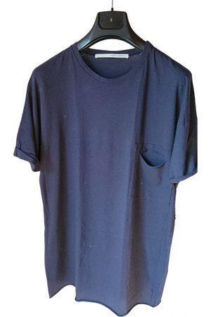 ISABEL BENENATO Cotton T-Shirts