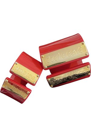 Roberto Cavalli Plastic Bracelet
