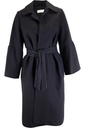 DRIES VAN NOTEN Women Trench Coats - Trench coat