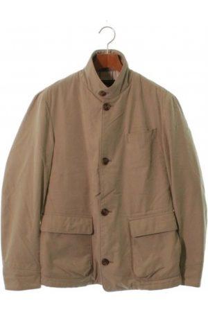 Loro Piana Leather jacket