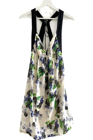 Hoss Intropia Multicolour Cotton Dresses