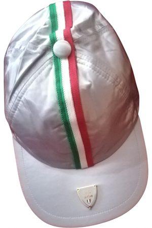 Dolce & Gabbana Cloth Hats & Pull ON Hats