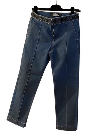 Karl Lagerfeld Denim - Jeans Trousers
