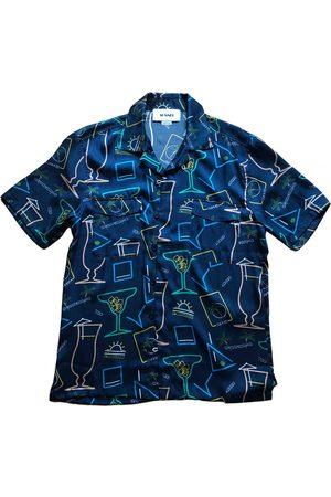 SUNNEI Polyester Shirts