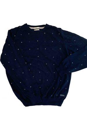 Pepe Jeans Cotton Knitwear & Sweatshirts