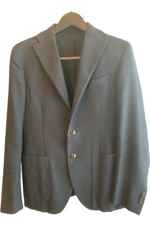THE GIGI Men Jackets - Wool Jackets